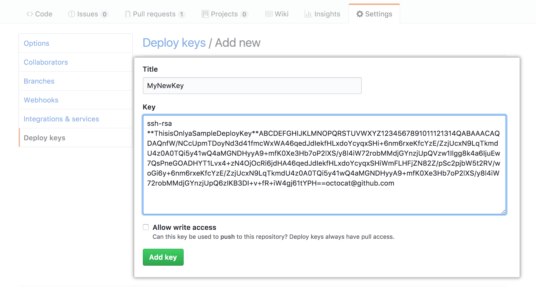 pgp keygen public key cannot read