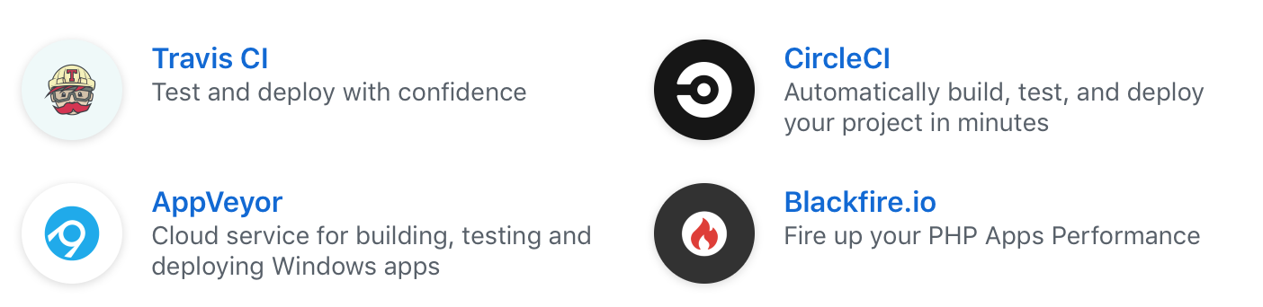 GitHub Marketplace logo and badge images